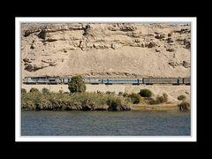 Am Nil zwischen Edfu und Kom Ombo 2