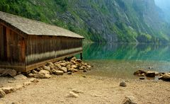 Am Obersee,