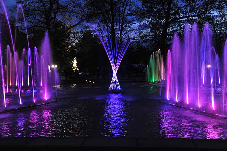 Am Oktadonbrunnen