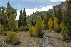 Am Owl Creek Pass