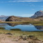 am Paso Roballos - Patagonien