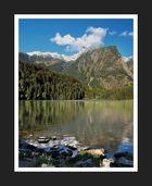 Am Piburger See, Ötztal/Tirol