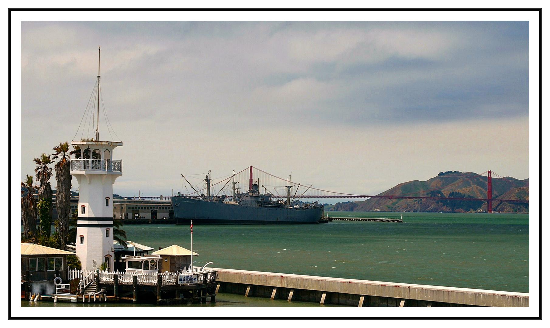 Am Pier 39