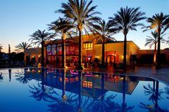 Am Pool #1