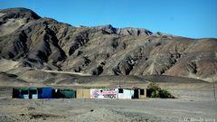 Am Rand der Atacamawüste 4