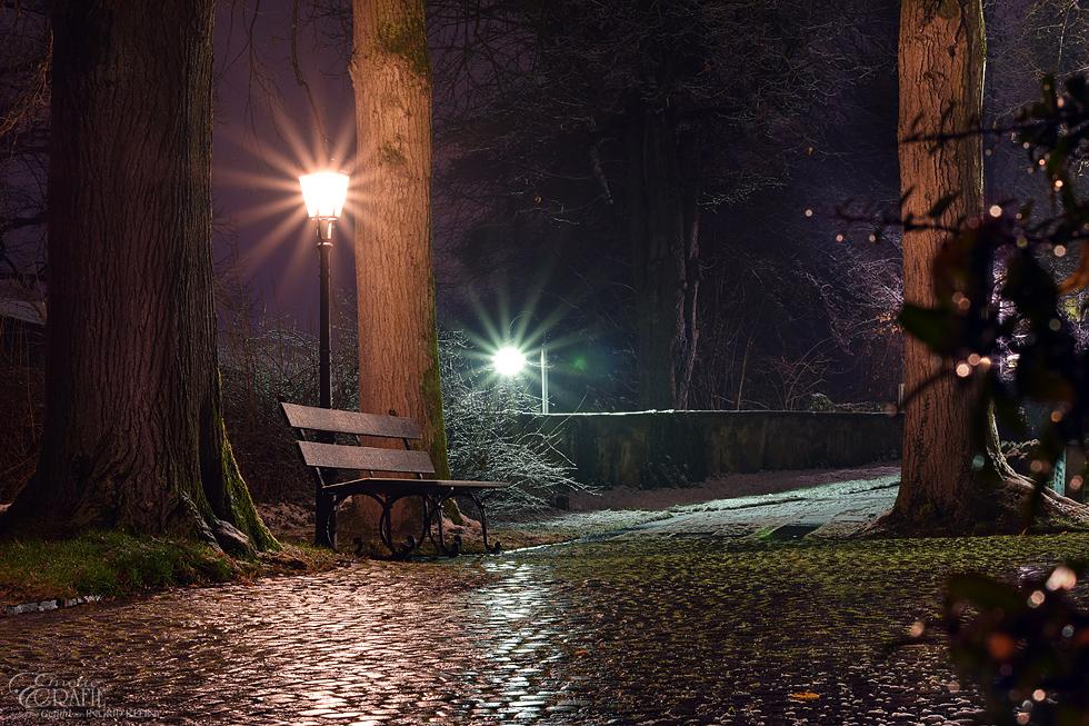 Am Rande der Nacht