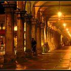 am Rande von San Marco II