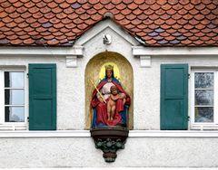 Am Rathaus in Bergisch Gladbach