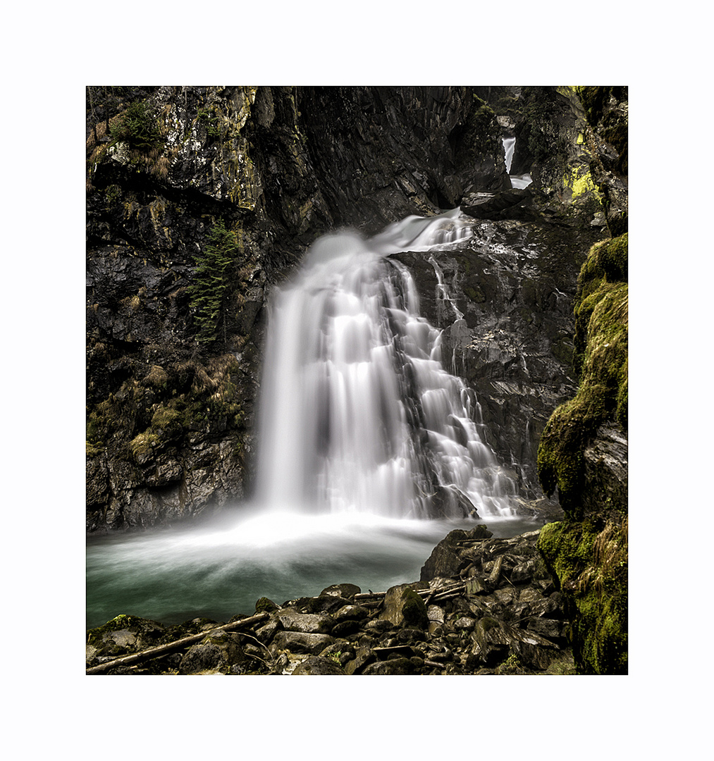 Am Rein Wasserfall