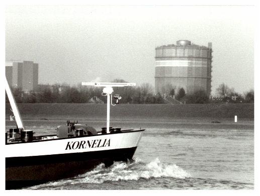 am Rhein...