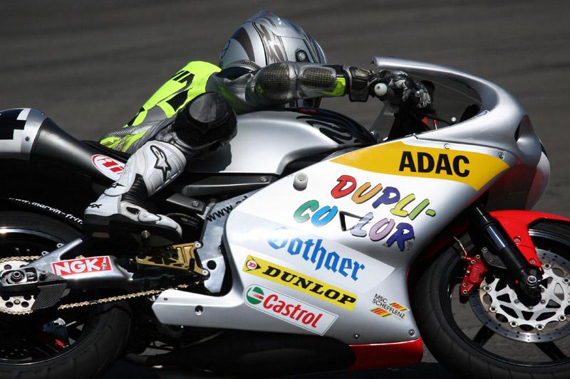 """Am """"Ring"""" Motorrad_1"""