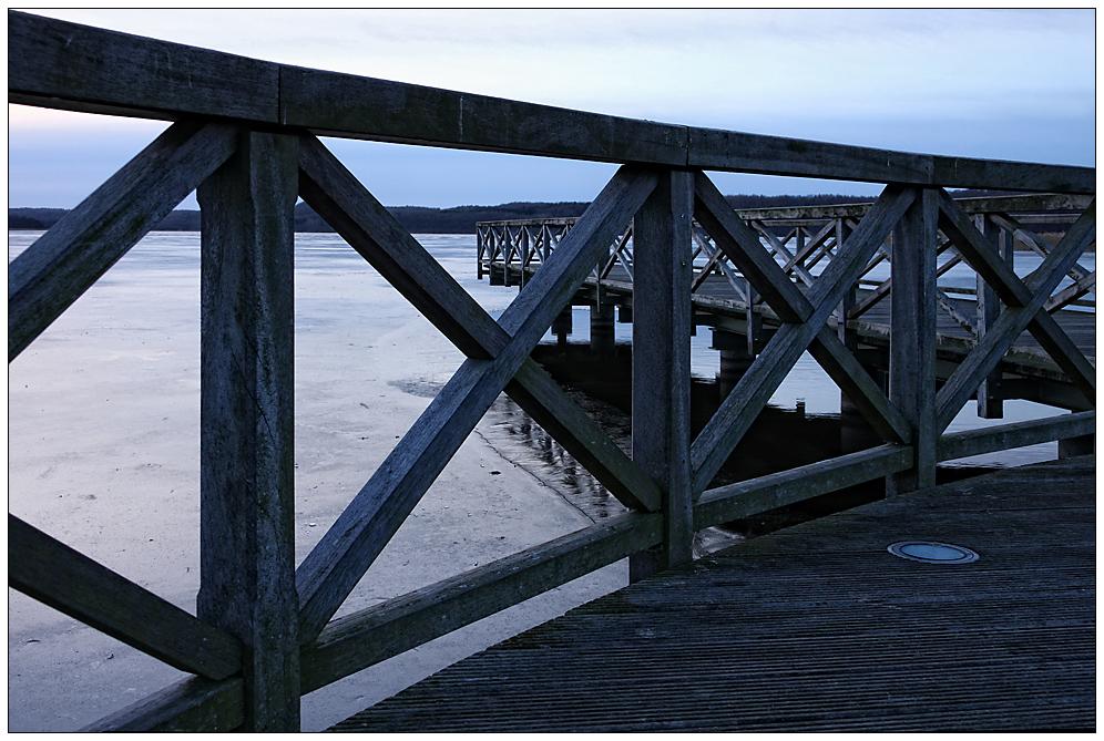 Am Schmachter See... (2)