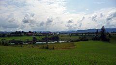 """""""Am See bei Herzmanns im Oberallgäu 1"""""""