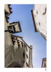 Am Stadttor in Konstanz