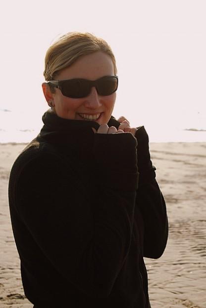 Am Strand von Cadzand...#2