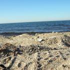 Am Strand...im Sand :-)