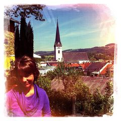 am Tabor in Ottensheim