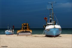 Am Thorup Strand