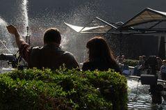 Am Tinguely-Brunnen