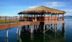 Am Titicacasee 2