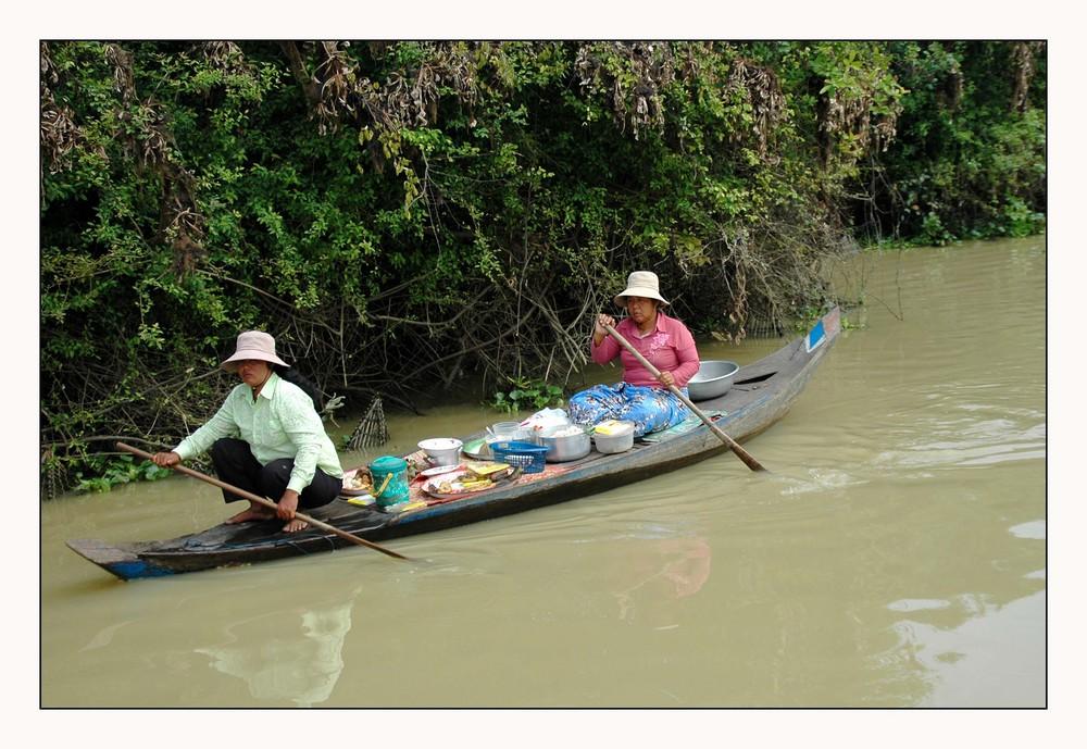 Am Tonle Sap
