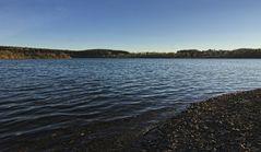 Am Ufer der Brucher
