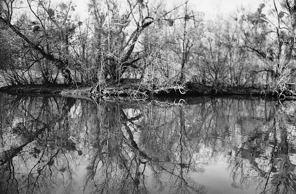 am unteren Groschenwasser