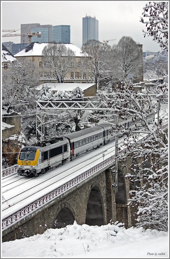 Am Viaduct Pulvermühle