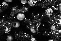 Am Weihnachtsbaum die Lichter brennen # KDL9398
