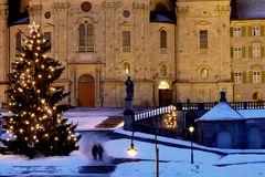 am Weihnachtsmorgen (1350)