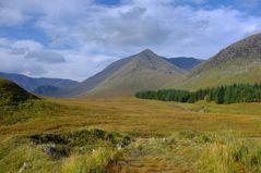 Am West Highland Way