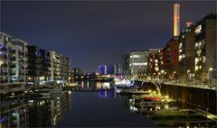 Am Westhafen