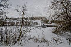 am Wöhrsee