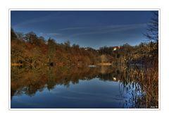 am Wöhrsee... weil`s so schee is... :-)