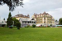 Am Wörthersee-Hotel