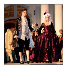 Amadeus, Amadeus