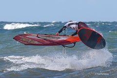 Amado Vrieswijk - Gewinner Freestyle