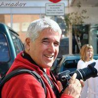 Amador Garcia Vilches