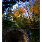 Amagi Tunnel