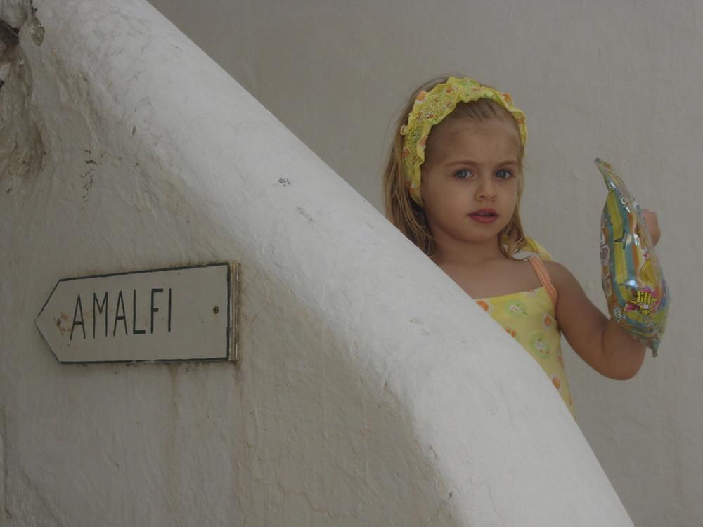 Amalfi...