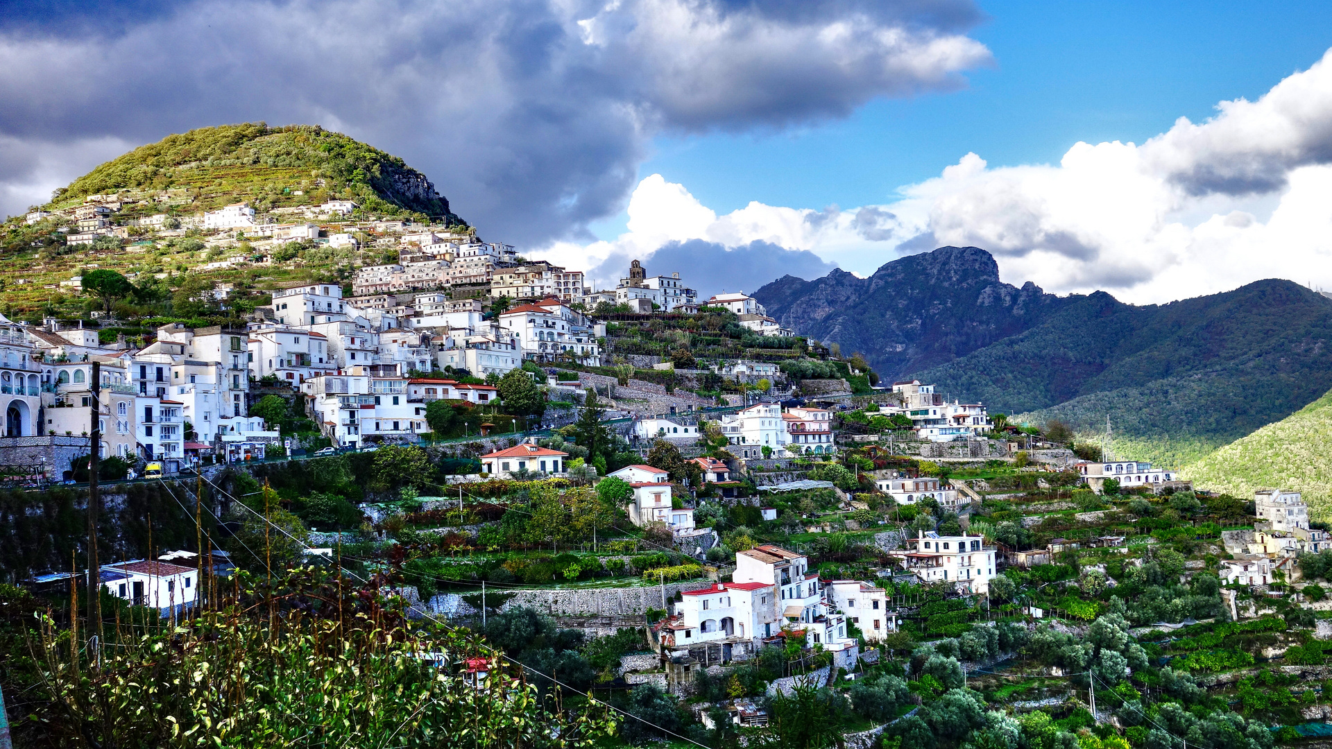 Amalfiküste 02