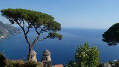 Amalfiküste 2