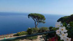 Bucht von Neapel