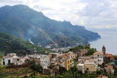 Amalfiküste