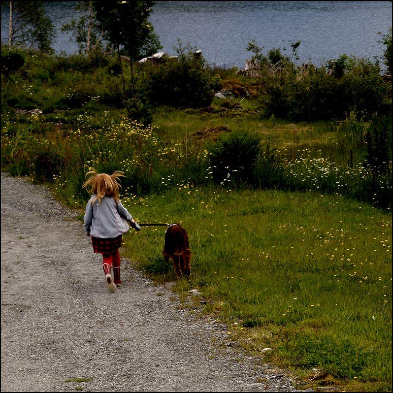 Amalie lufter Peiko ...