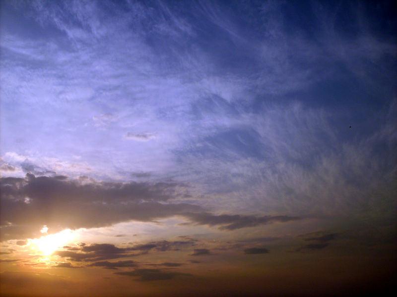 'amanecer'