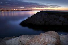 amanecer en Pinedo /Valencia