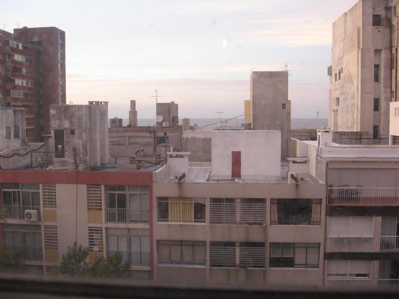 Amanecer sobre Río de la Plata 2