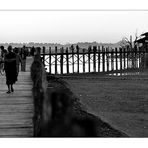 AMARAPURA: U BEIN'S BRIDGE