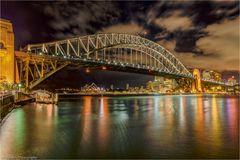 Amazing Harbour Bridges